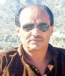علي عبدالملك الشيباني